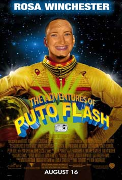The Aventures of Puto Flash